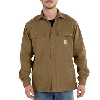 Carhartt Full Swing® Cryder Long Sleeve Shirt Jac #101751